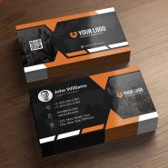 Premium Business Card Templates Free PSD