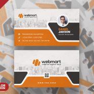 Corporate Multipurpose Business Card PSD